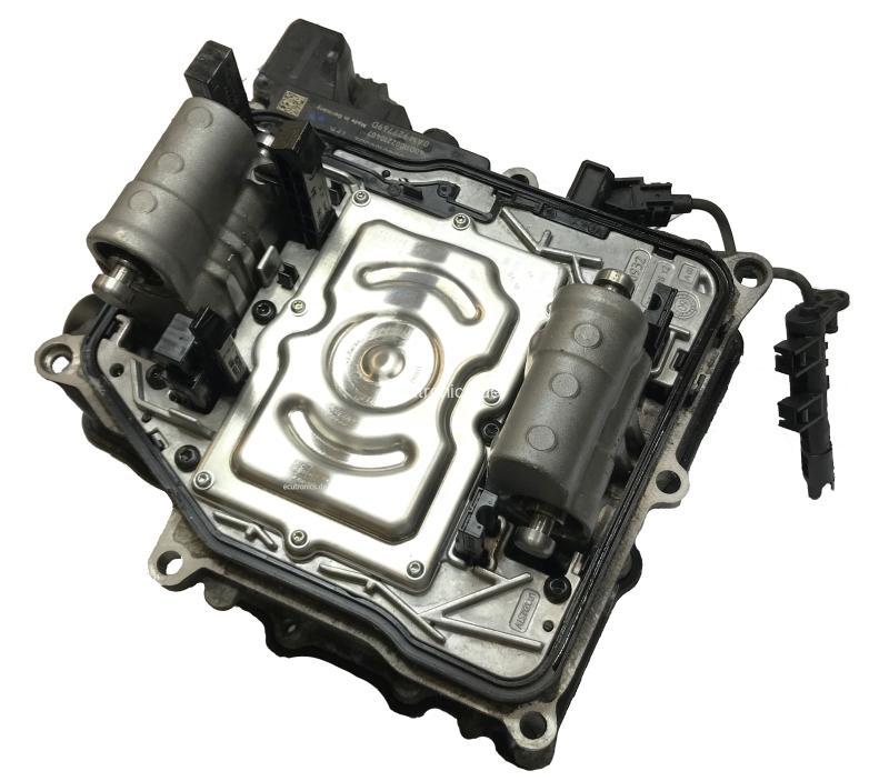 DSG DQ200 Reparatursatz