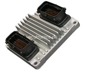 Getriebesteuergerät Motorsteuergerät Toyota RAV4 Reparatur